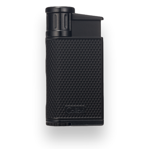 Colibri Evo Torch Flame Single Jet Cigar Lighter Exterior