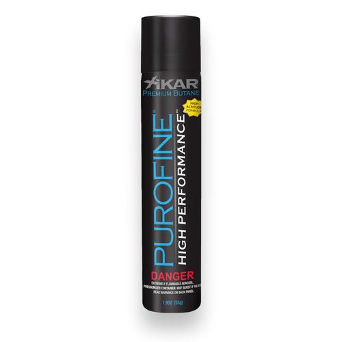 Xikar High Performance™ Butane 1.9oz Cigar Lighter Fuel Refill - Single - Exterior Side
