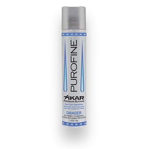 Xikar Purofine® Butane 1.9oz Cigar Lighter Fuel Refill - Single - Exterior Side
