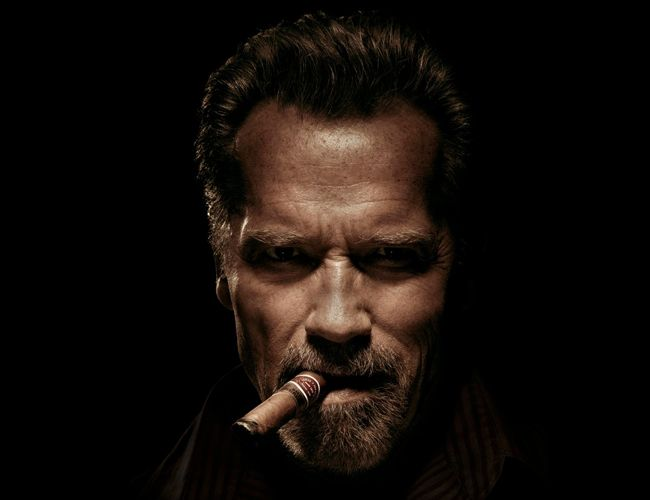 8 Coolest Cigar Smoking Characters In Film Amp Tv