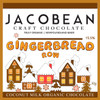 Christmas : Gingerbread Row Bar