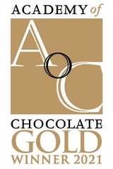 JACOBEAN CRAFT CHOCOLATE TAKES GOLD: 3 Wins for 3 Years