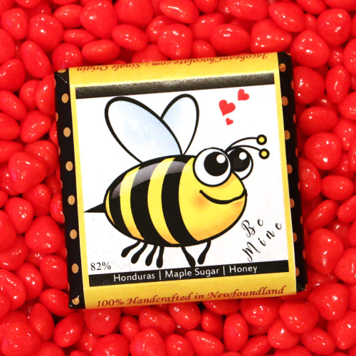 Bee Mine... Honey