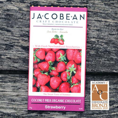 Strawberry Delight Big Bar