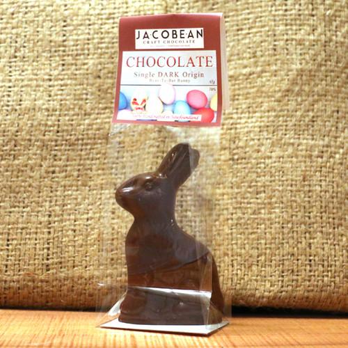 Easter Bunny : ORIGIN Chocolate - 70%