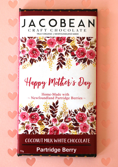 Happy Mother's Day : Partridge berry