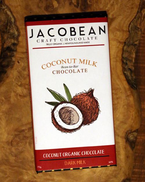 Coconut Milk Chocolate (L)