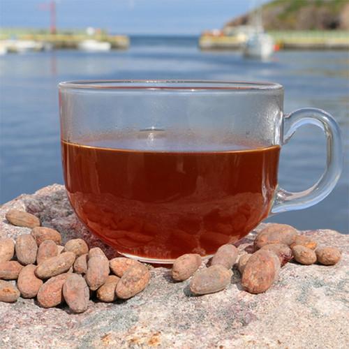 Cacao Husk Tea