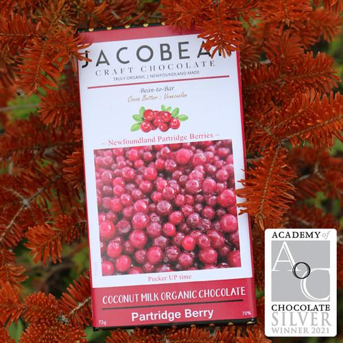 Partridge Berry (L)