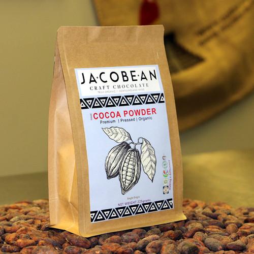 Cocoa Powder (non-alkalized)