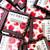 LIQUORICE - Raspberries