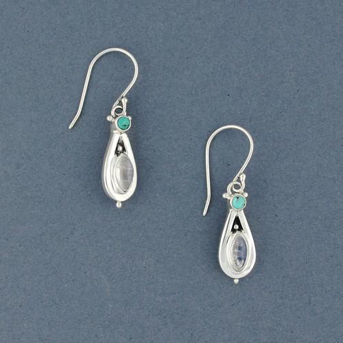 Arabia Earrings