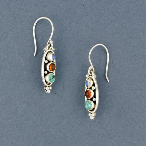 Persia Earrings