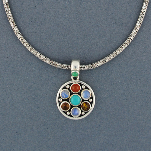 Gwen Multi Necklace