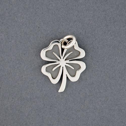Four Leaf Clover Pendant