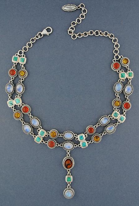 Gomorrah Necklace