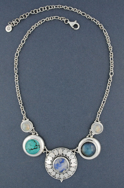 Cassidy Necklace