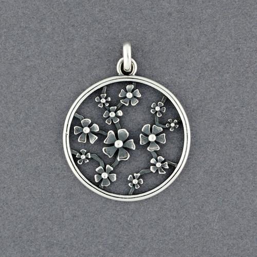 Cherry Blossom Pendant