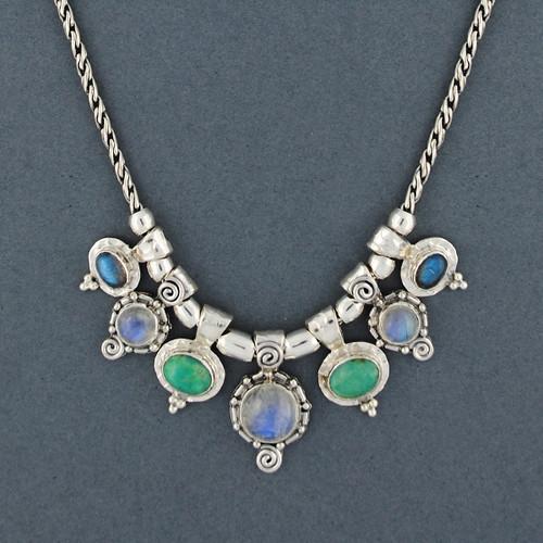 Rosalie Necklace