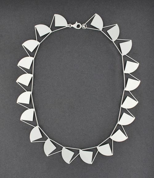Tri Mod Necklace