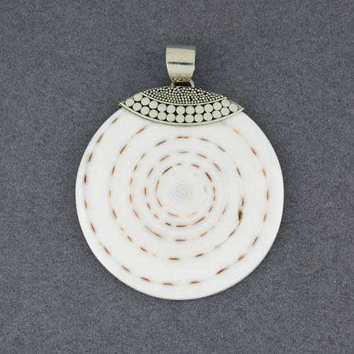 Cone Shell Pendant