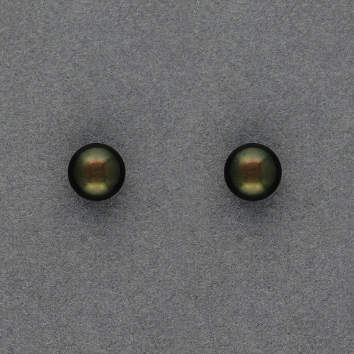 Fresh Water Pearl 6mm Stud