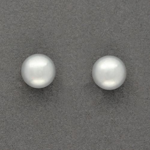Fresh Water Pearl 10mm Stud