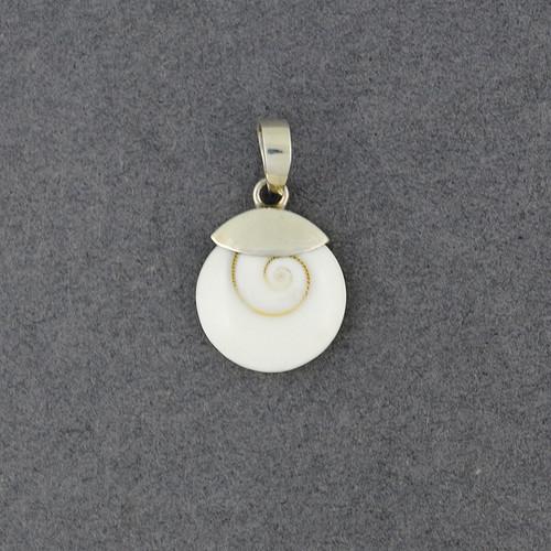 Shiva's Eye Mini Pendant