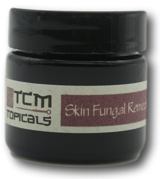 Natural herbal remedy for fungal infections.