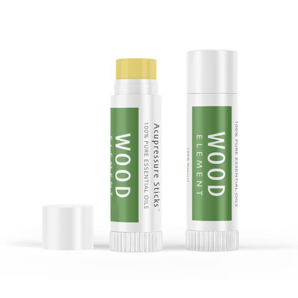 essential oils for acupressure