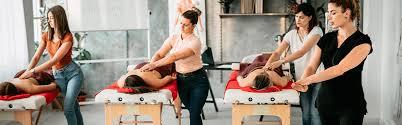 acupressure course