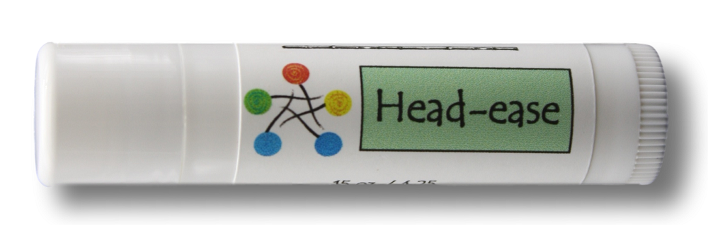 headache essential oils acupressure remedy