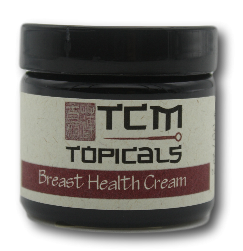 breast topical essential oils