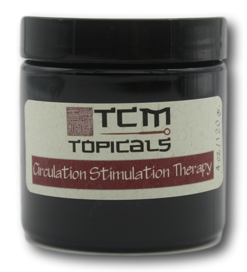 circulation stimulation topical organic essential oils