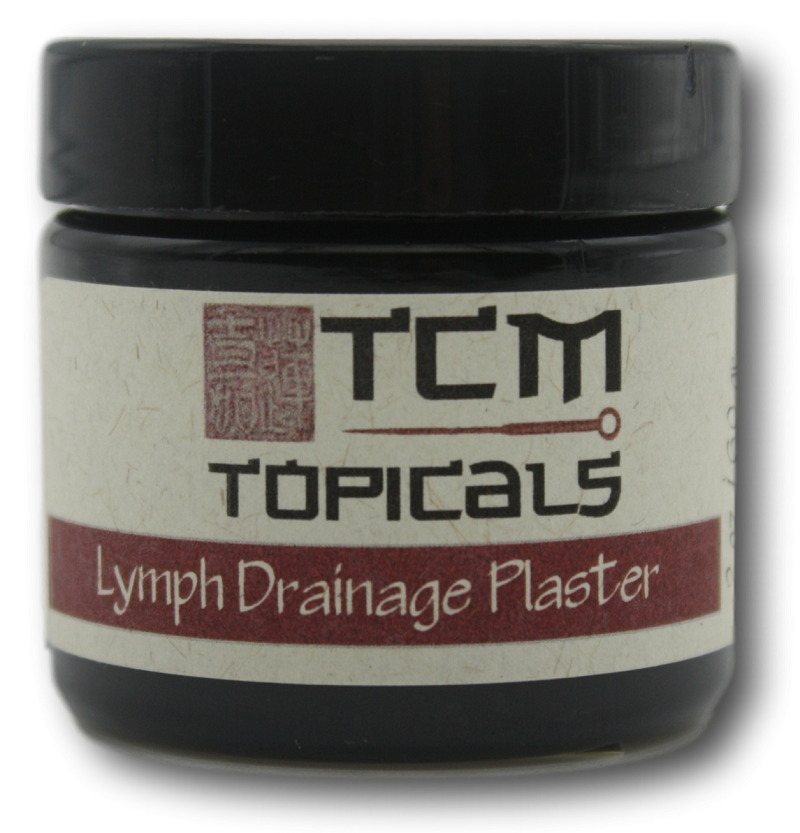 lymphatic drainage essential oils