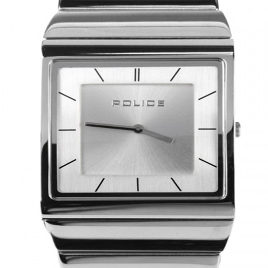 Police Watch PL12669MS/04M