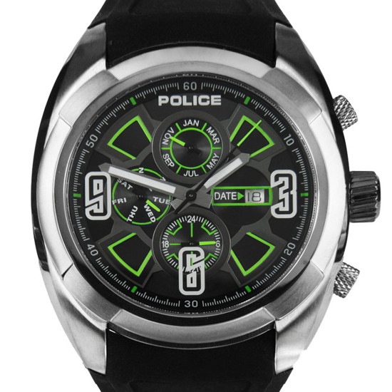 Police Watch PL13594JSU/02