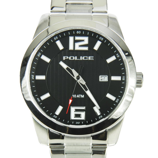 Police Watch PL13406JS/02M