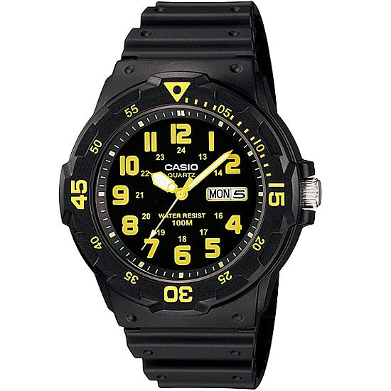 Casio Watch MRW-200H-9BVDF