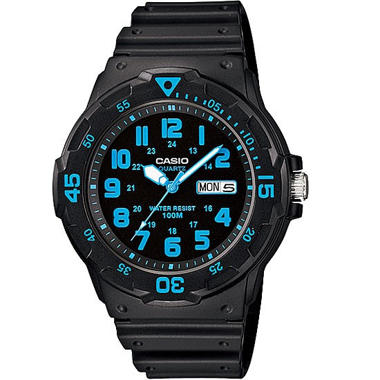 Casio Watch MRW-200H-2BVDF