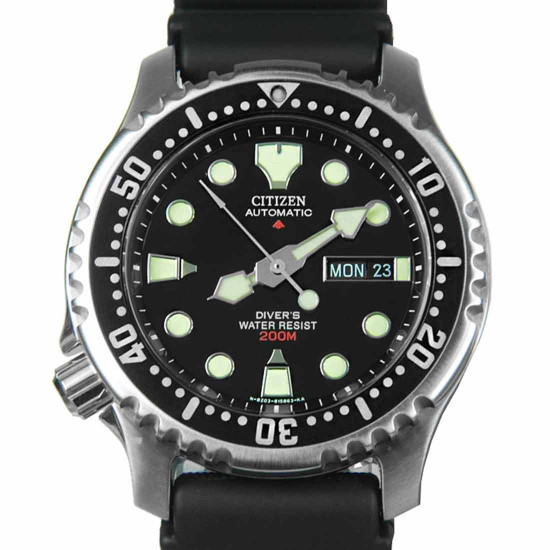 Citizen watch NY0040-09E