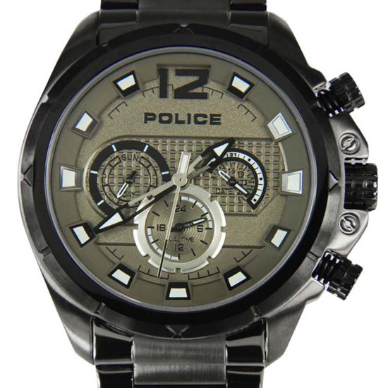 Police Watch PL13967JSUB/61M