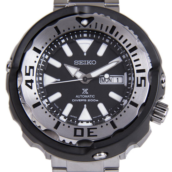 SEIKO PROSPEX AUTOMATIC WATCH SRPA79J1