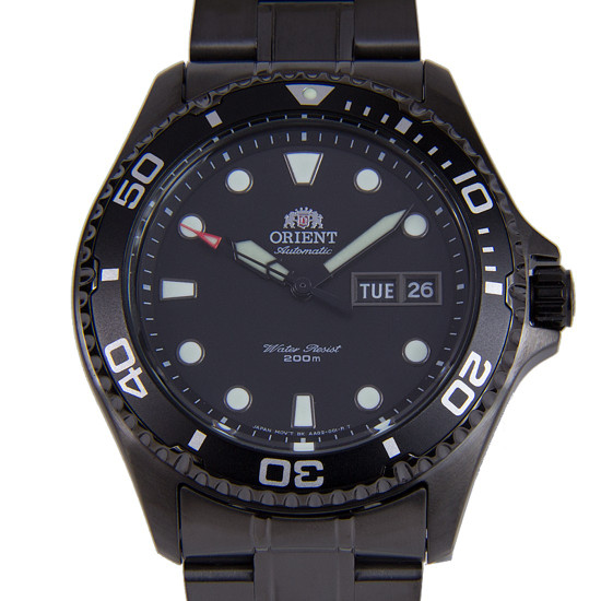 ORIENT AUTOMATIC WATCH AA02003B9