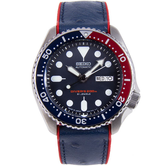 SKX009J SKX009 Seiko Watch