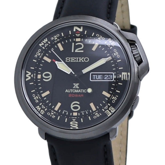 Seiko SRPD35 Automatic Watch