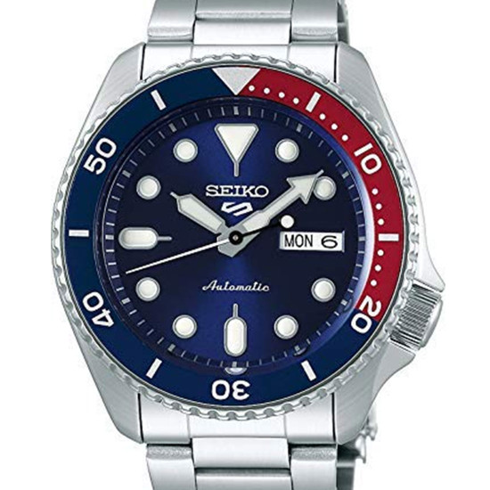 SRPD53K1 Seiko 5 Sports Watch