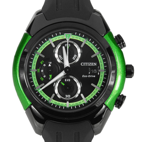 Citizen Eco-Drive CA0289-00E