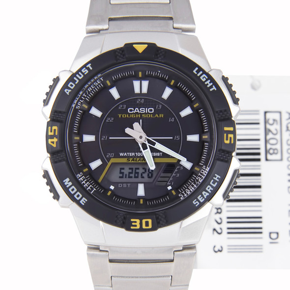 Casio Watch AQ-S800WD-1EVDF