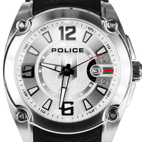 Police Watch PL13891JS/04